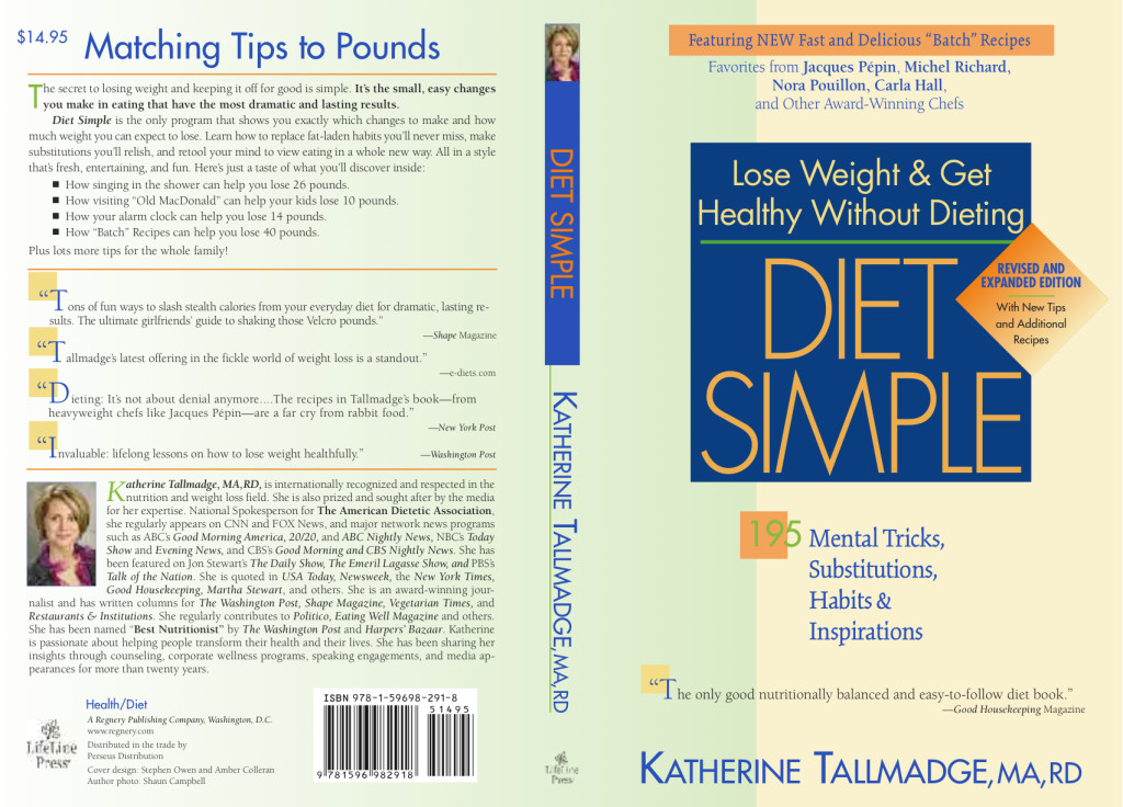 Lose weight get healthy katherine tallmadge ma rd lose weight without even trying with katherines amazingly simple tips ccuart Image collections