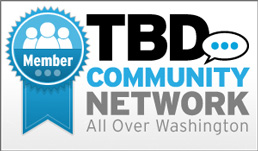 TBD Community Network Member - All Over Washington