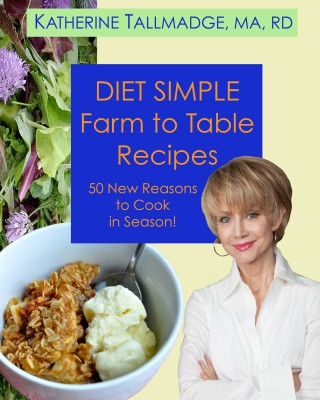 Diet Simple - Spring Recipes